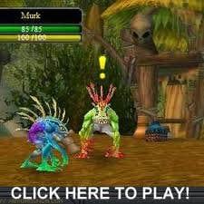 Play Murloc RPG: Stranglethorn Fever