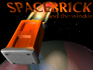 Play Spacebrick and the Window to the Stars