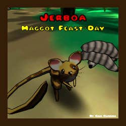 Play Jerboa - Maggot Feast-Day (beta)
