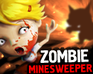 Play Zombie Minesweeper