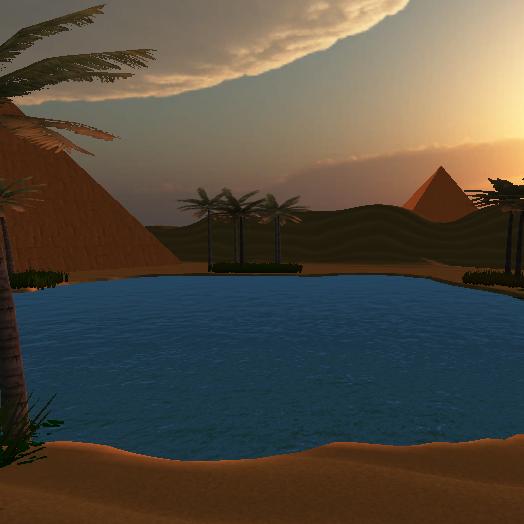 Play Desert Survival (3D FPS)
