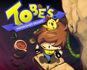 Play Tobe's Hookshot Escape