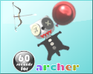 Play 60 seconds for archer