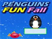 Play Penguins Fun Fall