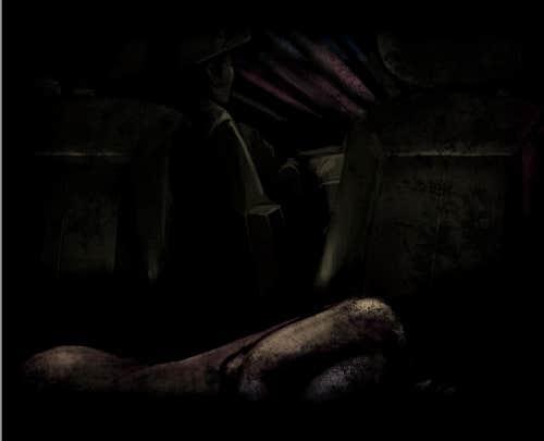 Play  Groping in the Dark(Indiecade Jury Award)