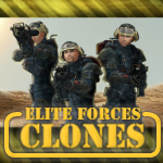 Play Elite Forces: Clones