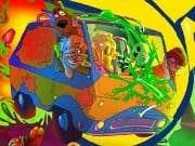 Play Scooby Doo Snack Adventure
