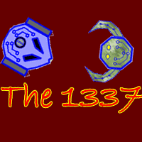 Play The 1337