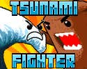 Play Tsunami Fighter