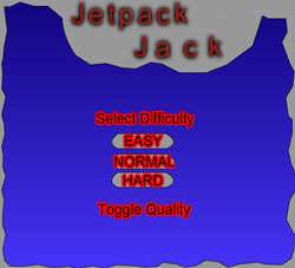 Play Jetpack Jack