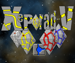 Play Xeporad-V