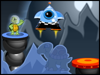 Play Ultimate Turtle Rescue