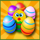 Play Easter Egg Matcher