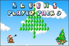Play bloons player pack 5