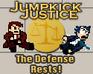 Play Jumpkick Justice