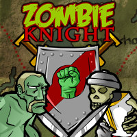 Play Zombie Knight