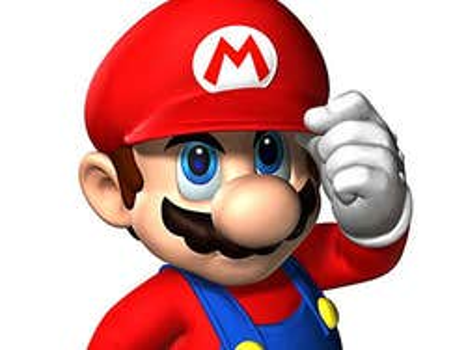 Play Super mario bros flash