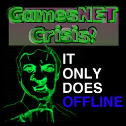 Play GamesNET Crisis