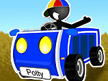 Play Potty Parking