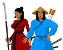 Play Spear and Katana 2