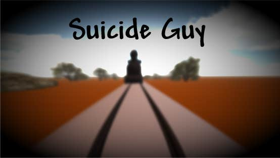 Play Suicide Guy