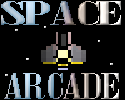 Play Space Arcade (the game!)