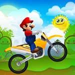 Play Mario Ride 2
