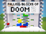 Play Falling Blocks of DOOM 2