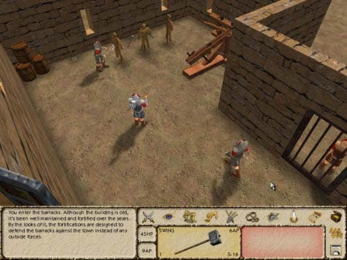Play Fortold Journey