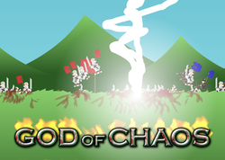 Play God of Chaos WIP