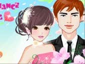 Play Summer Romance Wedding