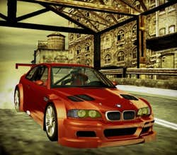 Play Need For Speed, Kongregate version