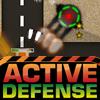Play Active Defense