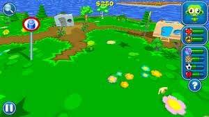 Play 3D Pet MMORPG