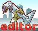 Play Editor: Robots vs Zombi