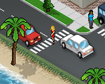 Play Traffic Command 3