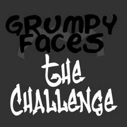 "Play Grumpy Faces ""The Challenge"""