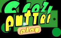 Play Crazy Putter
