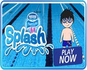Play Splash