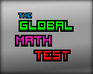 Play The Global Math Test