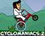 Play CycloManiacs 2