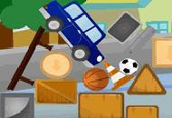 Play Balance Physics