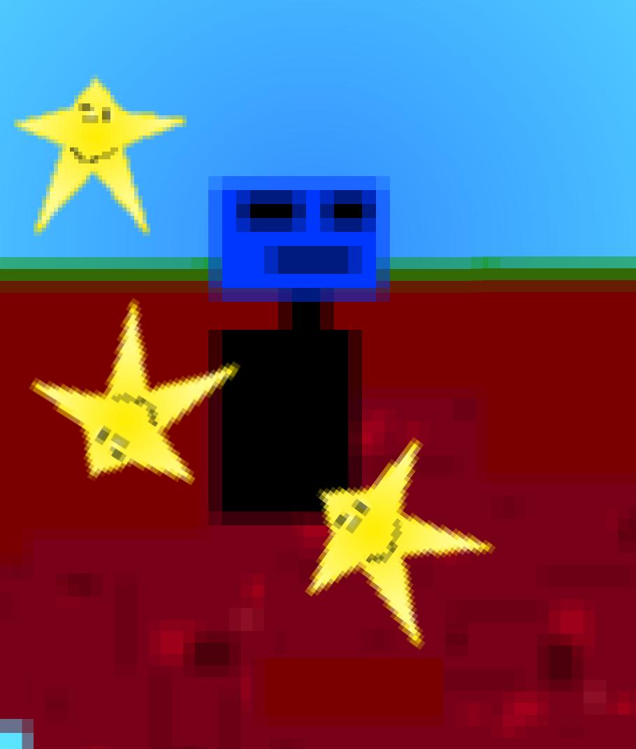 Play Platform Game V.1.2