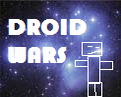 Play Droid Wars