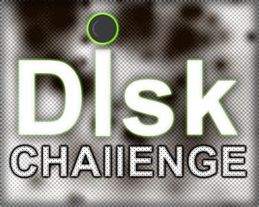 Play Disk Challenge