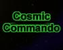 Play Cosmic Commando