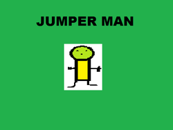 Play Jumper Man