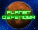 Play Blowing Pixels Planet Defender