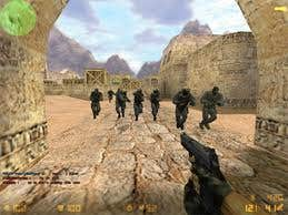 Play Counter Strike Online Shooter