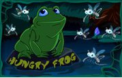 Play *Hungry Frog*